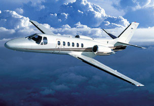 Image of Cessna Citation Bravo CE-550-B